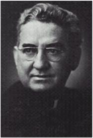 Rev. Charles Mortimer Carty